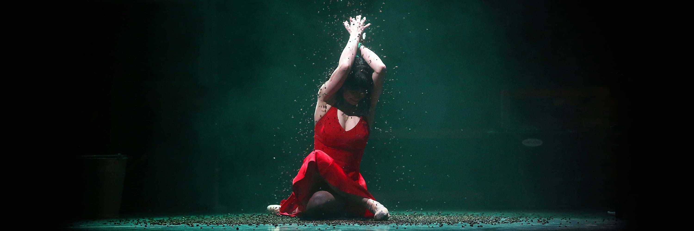 Balletfreunde Coburg Maria