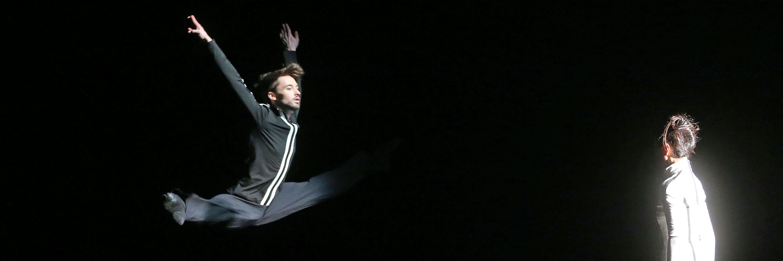 Balletfreunde in Coburg - Termine